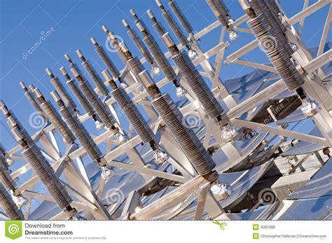solar panels royalty free stock photos image 4091088