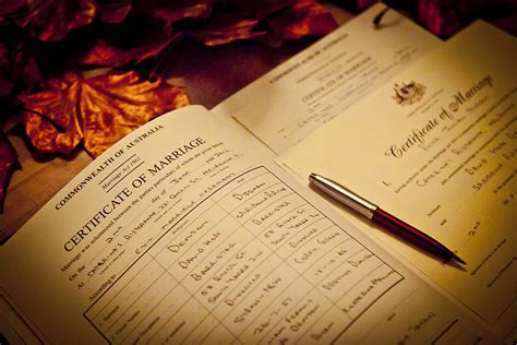 About register marriage procedure