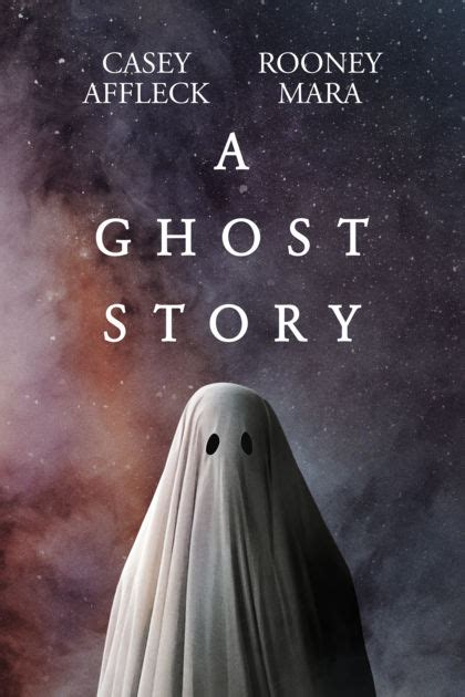 film a ghost story a ghost story on itunes