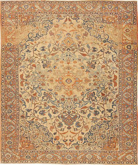 Antique Tabriz Persian Rug 41890 For Sale Antiques Com Rug Antique