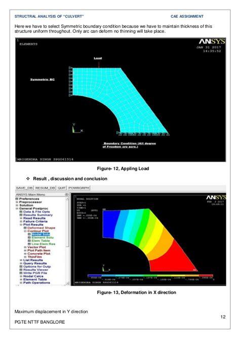 ansys tutorial design optimization pdf ansys tutorial pdf
