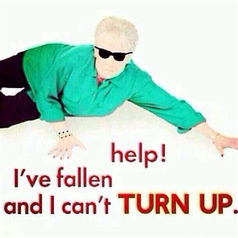 Help I Ve Fallen And I Cant Get Up Meme - 8tracks radio help i ve fallen and i can t turn up 10