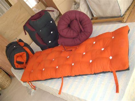 Matelas D Appoint Futon Futon Matelas D Appoint 28 Images Matelas Futon D Appoint Bleu Celeste Bed In A Bag Couchage