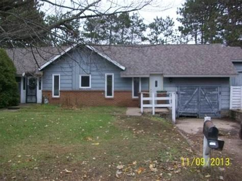 point wisconsin reo homes foreclosures in