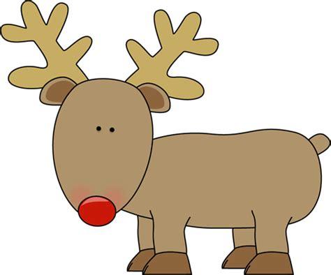 reindeer clipart free 69482