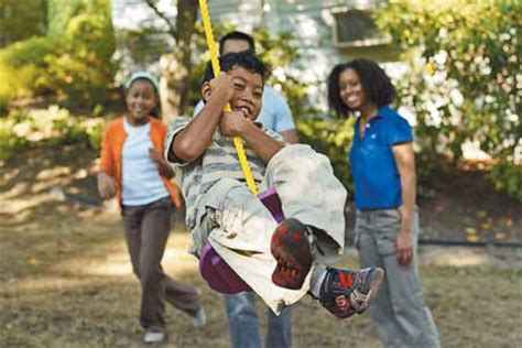family swing get family projects that can help earn extra money put