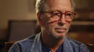 Eric Clapton Eric Clapton Talks Of Slowhand Spontaneous New