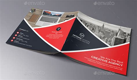 bi fold brochure template illustrator bi fold brochure template illustrator brickhost