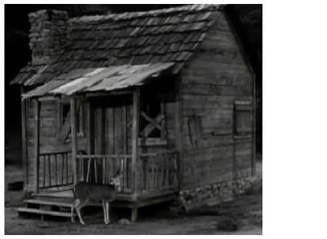 granny shack beverly hillbillies the tv show blooper