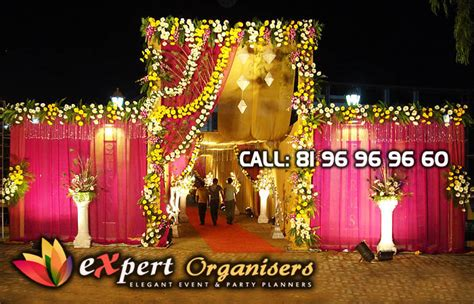 flower decoration images expert flower decorators chandigarh theme decorators