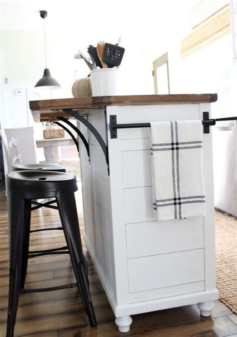 narrow kitchen island the world s catalog of ideas