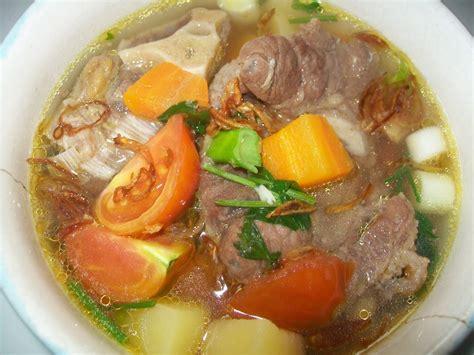 cara membuat capcay daging aneka resep masakan daging kambing dan daging sapi resep