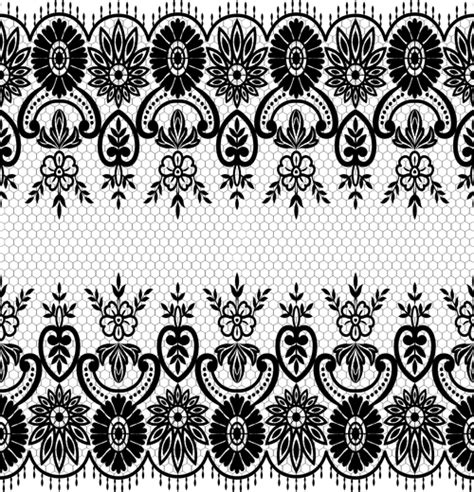 vector lace tutorial 15 black lace vector images floral lace pattern vector