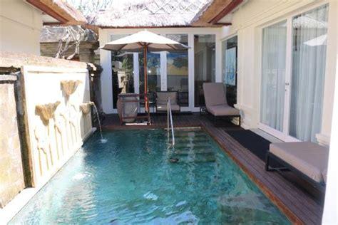 1 Bedroom Pool Villa Bali by 1 Bedroom Villa Pool Picture Of Sofitel Bali Nusa Dua