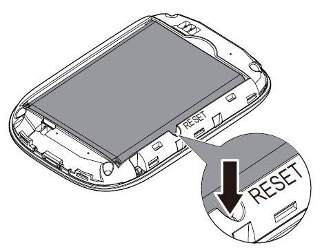 esegui reset software vodafone guida reset di fabbrica webpocket new e5330 e5356 e5331