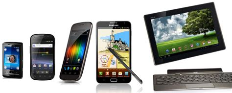 what is an android device building testing and distributing android apps smashing magazine