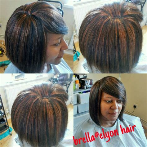 no part weave hairstyles invisible part sew in weave no glue kootationcom long