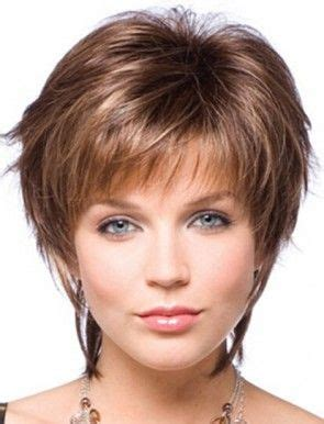 inexpensive wigs for women with round faces 100 human hair cheap wigs and hair on pinterest