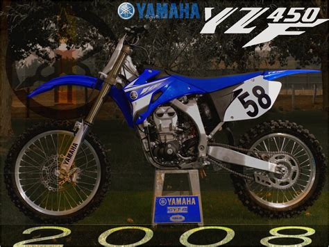 best 450 motocross 2010 yamaha yz450f motorcycle review top speed