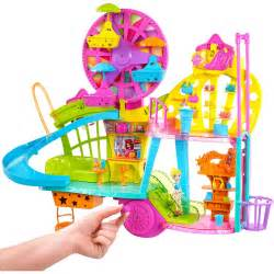 polly pocket wall party mall wall byrnes