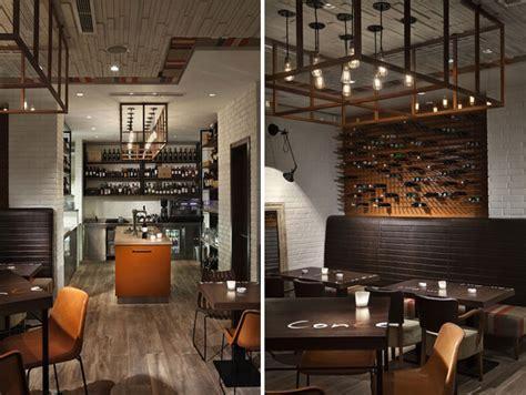 cafe interior design trends 2015 elegant concept restaurant decor interiorzine