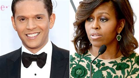 open apology to first lady michelle obama from rodner figueroa univision host rodner figueroa fired for insulting