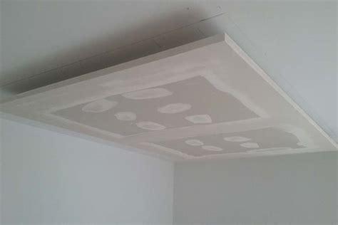 instalacion de pladur en techos instalaci 243 n de falsos techos de pladur