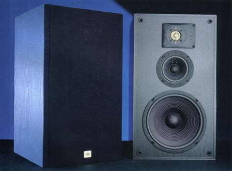 jbl tlx 50 bookshelf speakers review and test