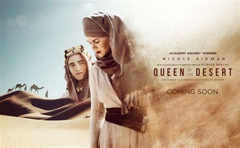 film queen of the desert trailer queen of the desert official site