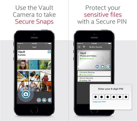 mcafee mobile security antivirus 10 best security antivirus apps for android iphone