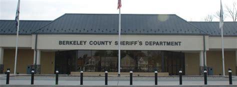 Berkeley County Sheriff S Office by Berkeley County Sheriff Department