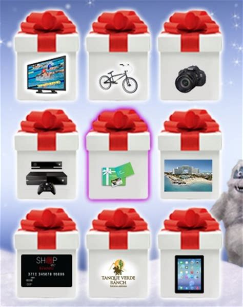 Promo Games Sweepstakes - reindeer games sweepstakes enter to win over 25 000 in prizes xbox one mongoose