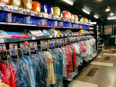 best shopping stores 5 best clothes shopping destinations in akihabara hub japan
