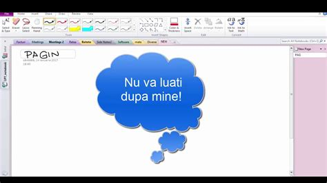 tutorial excel romana video onenote tutorial in limba romana