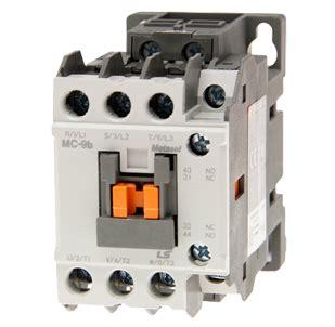 Mc 11 B mc9b ac contactor
