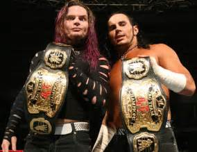jeff hardy with matt hardy wwe superstars wwe