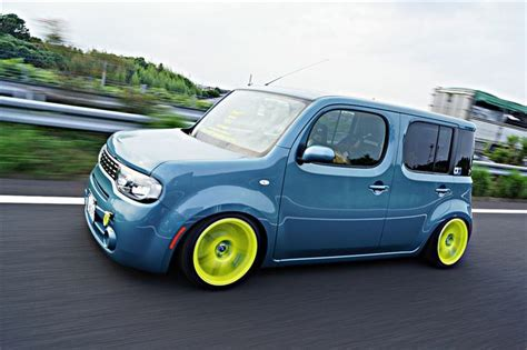 scion cube custom custom nissan cube cool cars pinterest wheels