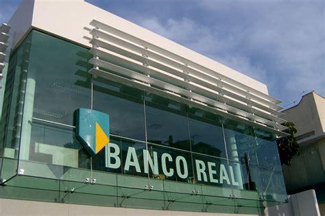 banca europa banco real av europa avec design