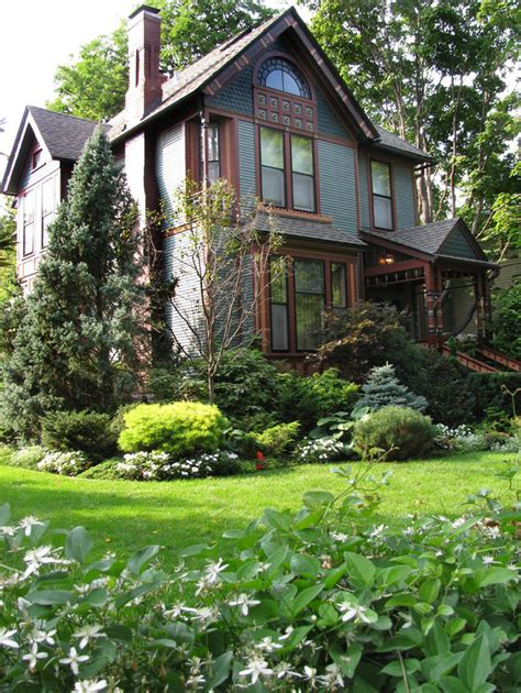 simple landscaping ideas hgtv lush landscaping ideas for your front yard landscaping