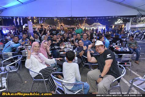 Bmw Motorrad Johor Bahru by Motomalaya Bmw Motorrad Nightfuel Johor Bahru Life S A