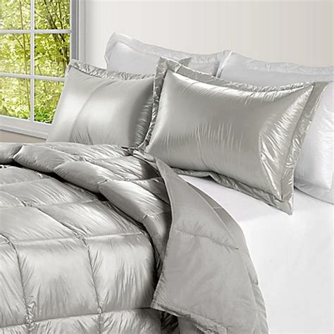 outdoor comforter buy puff down alternative ultra light indoor outdoor king