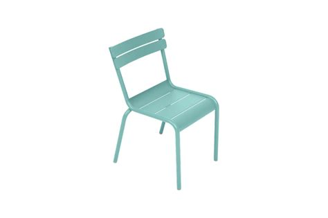 chaise luxembourg chaise luxembourg kid fermob