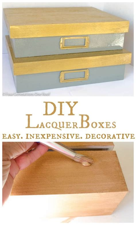 1000 images about decorative storage boxes with lids on