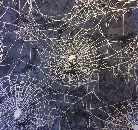 web pattern black widow spider web scary halloween spooky black widow gloomy bugs