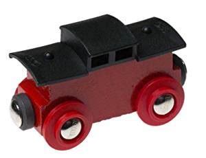 Brio Caboose brio toys mighty caboose toys