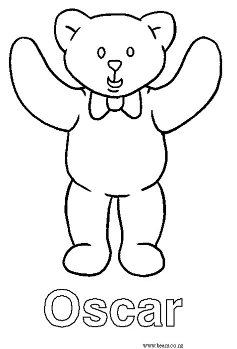 Oscars Oasis Coloring Pages Coloring Pages Oscar Coloring Pages