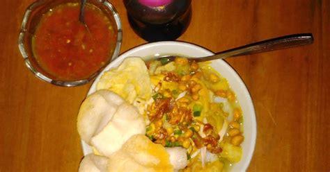 Panci Bubur Ayam resep bubur ayam komplit tanpa santan oleh mawar bimantoro
