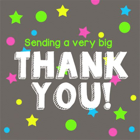 A Great Big Thankyou by As Always A Great Big Thank You For Visiting Supporting