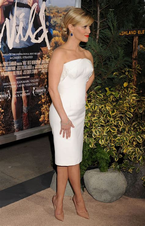 reese witherspoon wild premiere  los angeles