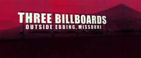 three billboards outside ebbing missouri the screenplay books script pipeline